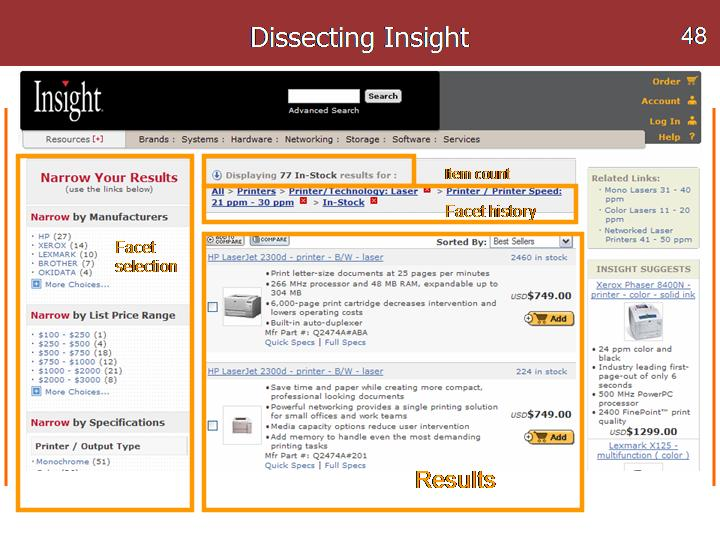 Insight.com dissected